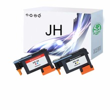 Jinghuang C9381A C9382A Printhead for HP 88 K550 K5400 K8600 L7000 L7480 L7550 L7580 L7590 L7650 L7680 L7710 L7750 L7780 Printer цены