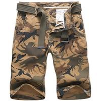 Korte Broek Camouflage Heren.Aanbod 2019 Mannen Voorjaar Hoge Kwaliteit Denim Shorts Mannen