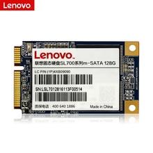 Original Lenovo SSD Interne Solid State Disk 256 GB 128 GB Festplatte state SL700 für Laptop notebook PC