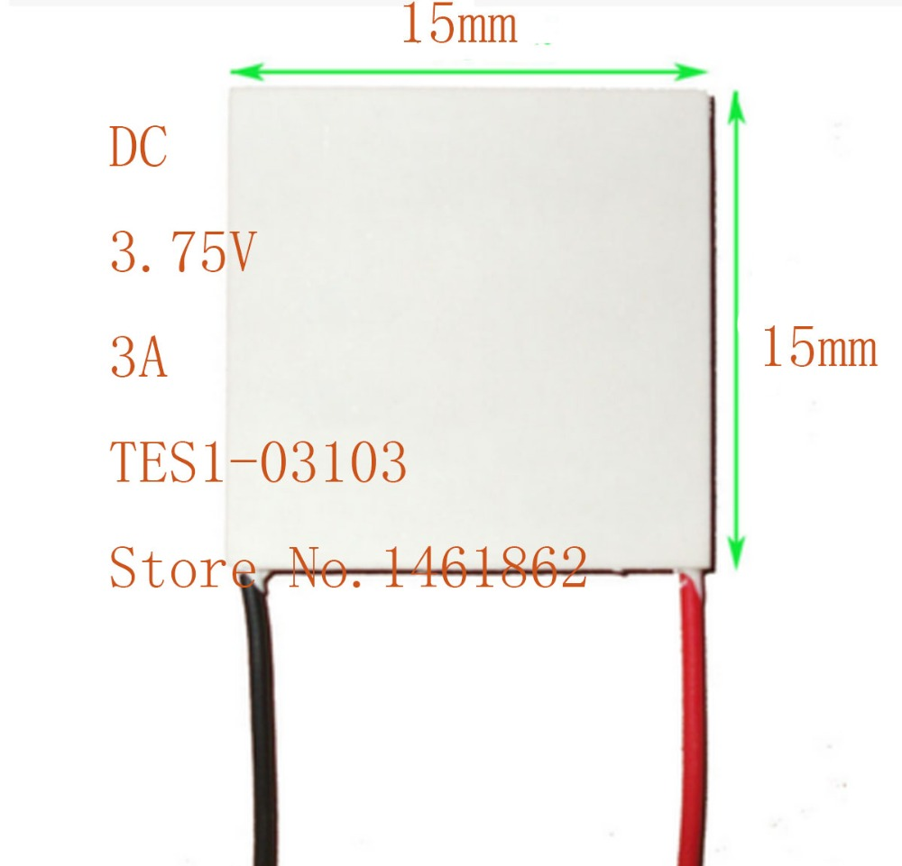 TES1-03103 Cooling plate mechanism of semiconductor refrigeration piece drinking water cooling equipment ure Beauty instrument tec1 12708 12v 8a 72w 40 40mm cooling plate mechanism of semiconductor refrigeration piece drinking water cooling equipment