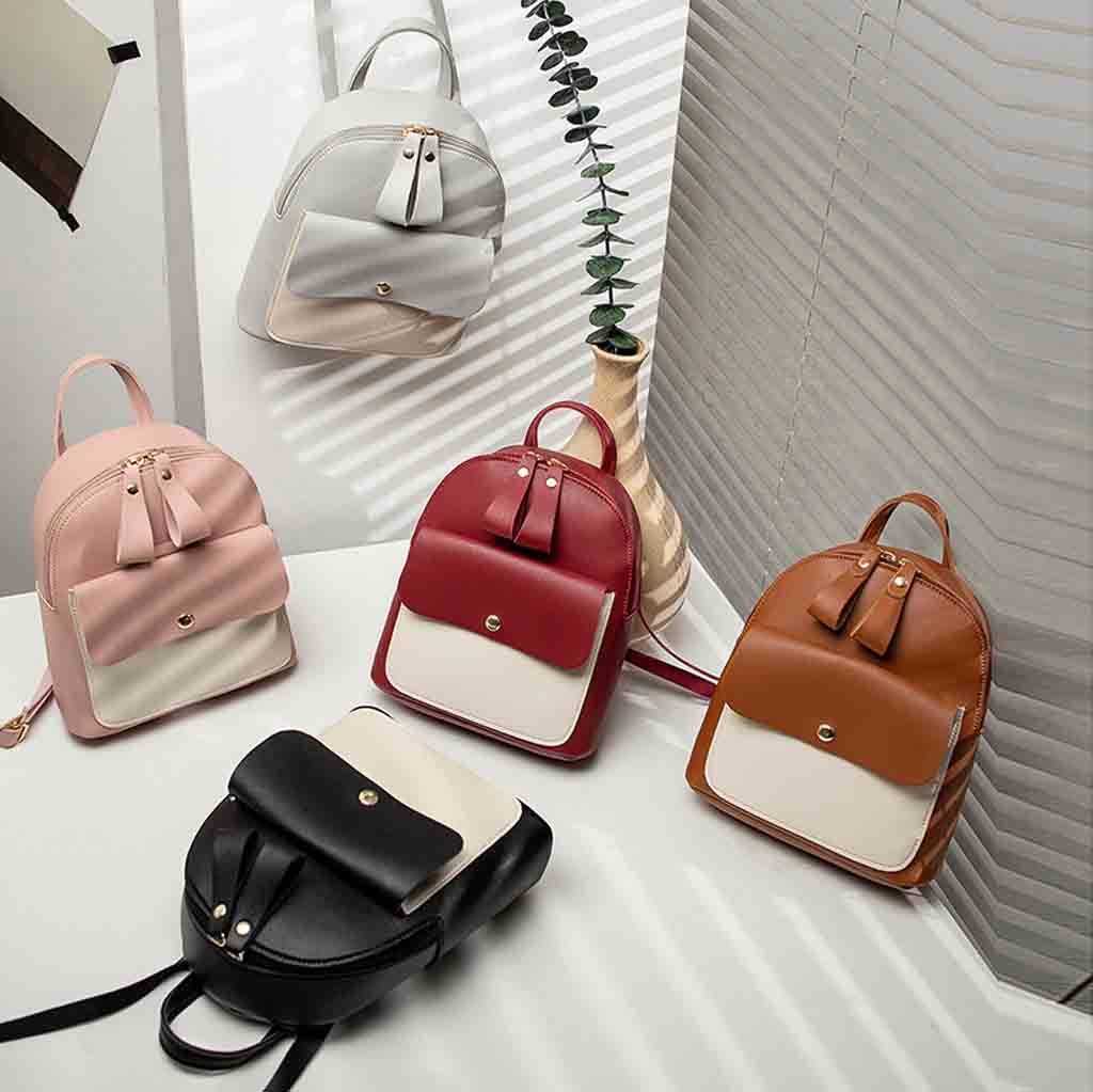 Cute Mini Backpack Purse Cheap