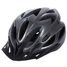 Carbon Bicycle Helmet