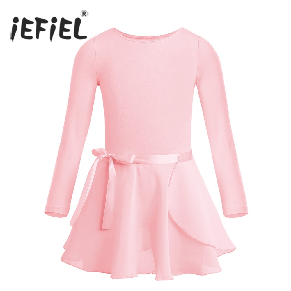 2018 Leotard Professional Ballet Tutu End Of A Single Professional Ballet Girls Dance Clothes Show Clothing Costumes New Europe Novelty & Special Use Ballet