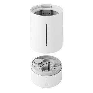 Image 3 - XIAOMI MIJIA SMARTMI UV Evaporative Humidifier Mist Maker Air dampener UV Germicidal Sterilization oil aroma diffuser WIFI APP
