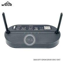 5 шт. hua wei HS8145V EPON с оптическим сетевым блоком и оптическим сетевым окончанием волоконно-оптическое оборудование 4GE+ Wifi 2,4 ГГц/5 ГГц WiFi волоконная сеть HGU двухполосный маршрутизатор