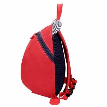 LXFZQ mochila infantil children school bags new cute Anti-lost children's backpack school bag backpack for children Baby bags 1