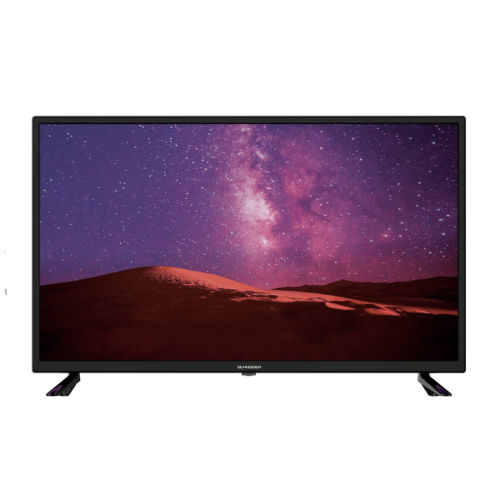 TV LED 32-SC410K HD Black