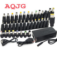 37pcs Universal Laptop AC DC Jack Power Supply Adapter Connector Plug for HP IBM Dell Apple Lenovo Acer Toshiba Notebook Cable