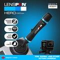 GOPRO cámara lenspen PLUMA de la LENTE kit de Limpieza solución Perfecta para go pro 4,3, 3 +, 2,1, Canon Nikon Sony DSLR VCR DC Accesorios Gopro