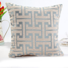Taotown, креативный квадратный нейлоновый Хлопковый чехол для подушки, чехол для подушки, чехол для подушки на скрытой молнии, 45 см* 45 см