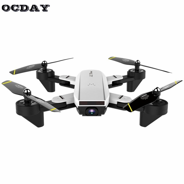 SG700-S RC Quadcopter Helicopter Optical Flow Folding Four Axis Aircraft RC Drone With 1080P Drones Camera WiFi quadrocopter fz