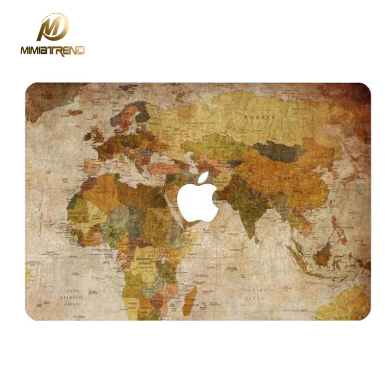 154 inch laptop skin laptop 154 mimiatrend world map positive decal laptop skin for apple macbook air pro retina 11 13 133 gumiabroncs Choice Image