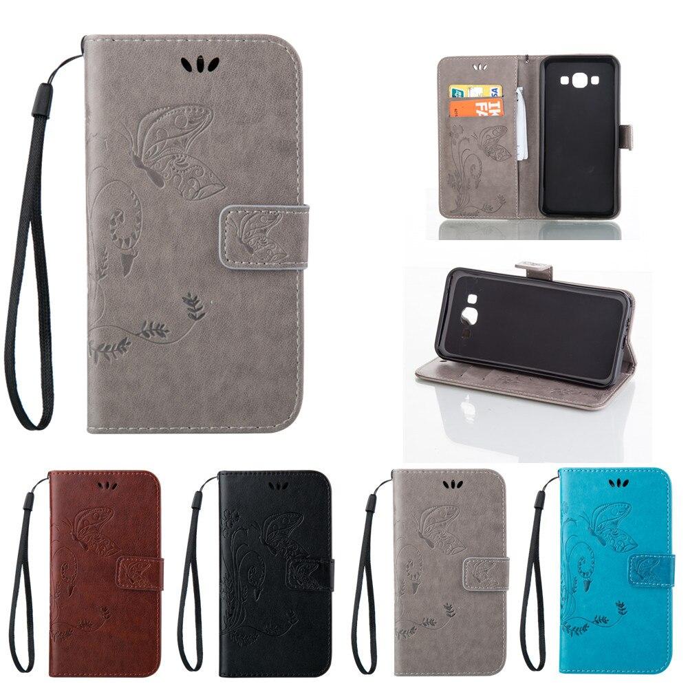 Flip Case for Samsung Galaxy A8 A 8 A8000 800 A 8000 A800f A800l SM A800F