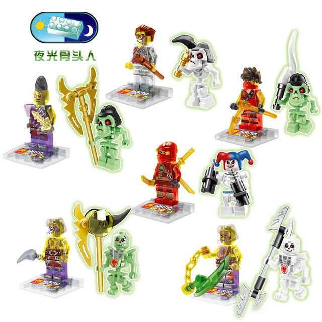 Assembling building blocks educational toy for children the latest ...