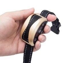 Waterproof Rechargeable Anti Bark Dog Collar