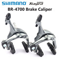 SHIMANO Tiagra BR-4700 Dual-Pivot Brake Caliper 4700 Road Bicycles Brake Caliper Front & Rear Bicycle Parts