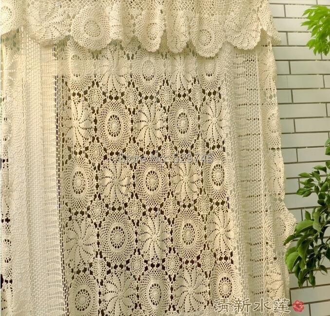 european lace curtains