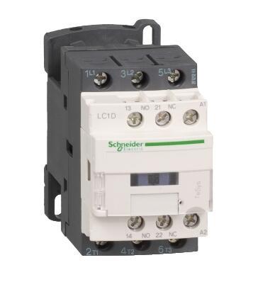 Tesys Contactor LC1D32 LC1D32BD LC1D32BDC coil DC24V 32A