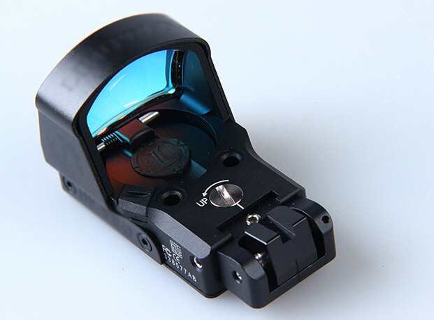 ФОТО New Tactical Style DP-Pro Red Dot Sight With 1911,1913 And Glock Mount For Rifle
