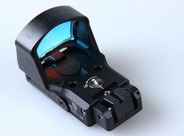 Nouveau viseur à point rouge de Style tactique DP-Pro avec support 1911,1913 et Glock pour fusil