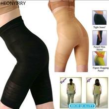 Women Cellulite Fat Burning Shapewear Bodysuit Pant Slimming Wrap High Waist Slimming Belt for font b