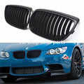 Front Kidney Replacement Grille Grill For BMW E92 E93 M3 328i 335i 2DR 2006-2010