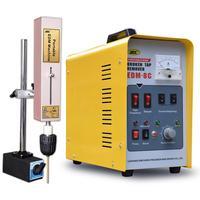 Máquina de perforación o perforación portátil EDM de extracción de pequeños grifos rotos