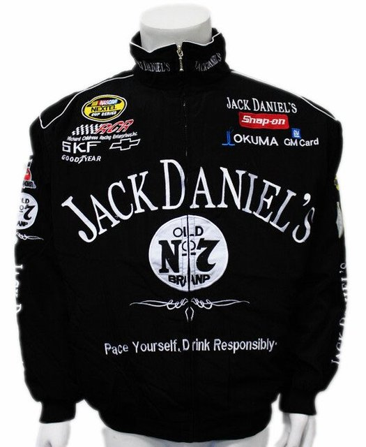 Accept, wholesale, zero,F1 team latest car cotton-padded jacket,coat  embroidery racing clothes!c 11
