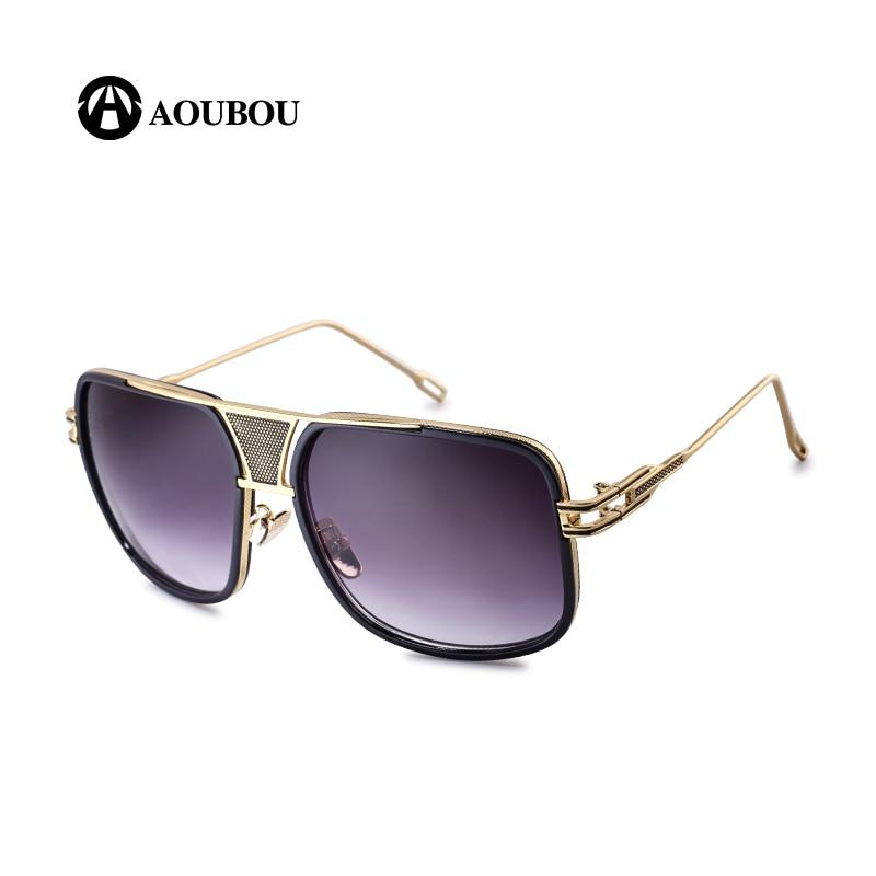 AOUBOU márkás napszemüveg Női fém hősugárzó szemüveg - Ruházati kiegészítők