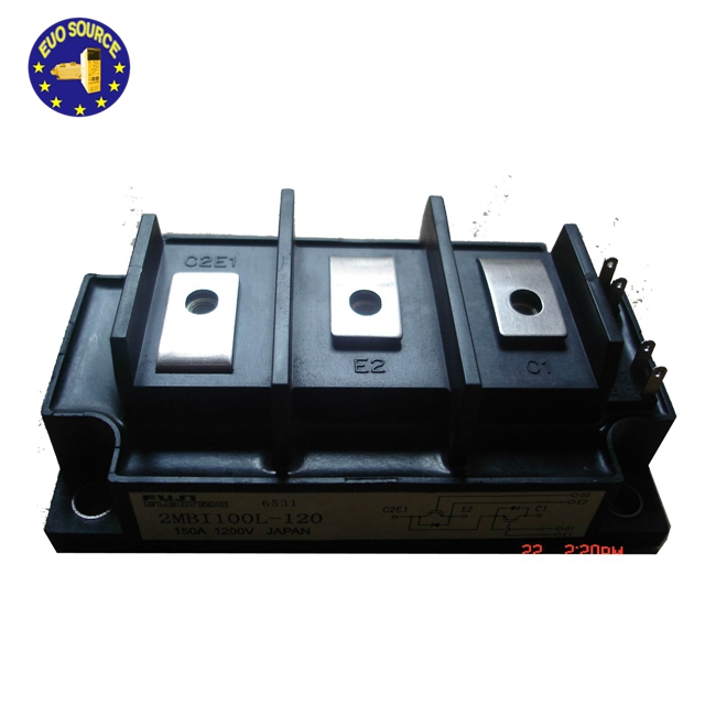 IGBT power module 2MBI100L-120 freeshipping new skiip83ac12it46 skiip 83ac12it46 igbt power module