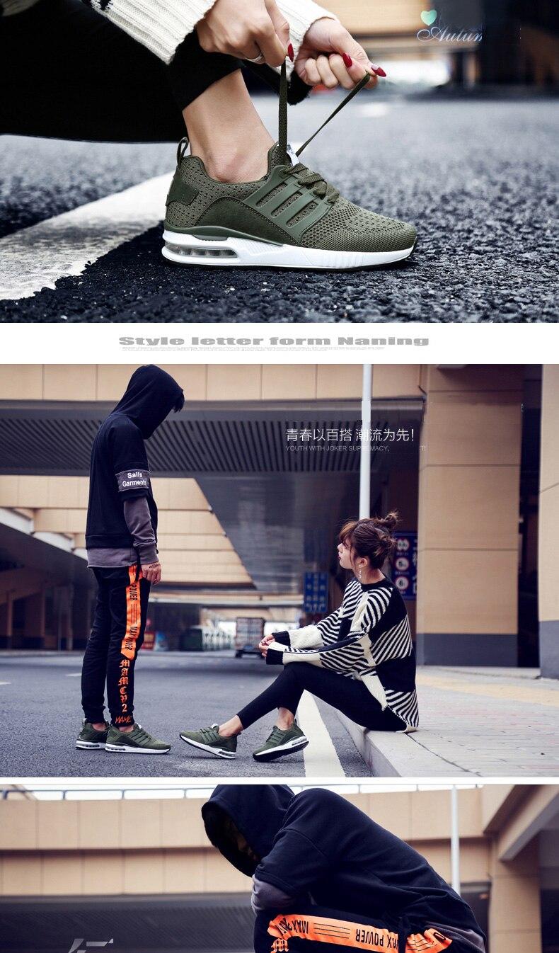 Branded Sneakers Unisex - MiraShop
