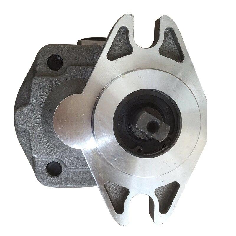 Pompe à huile à engrenages hydraulique CAT SPK10 kit de réparation de pompe pilote pour pompe de charge d'excavatrice