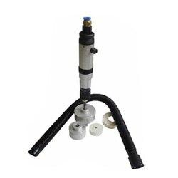 portable handheld pneumatic screw capping machine