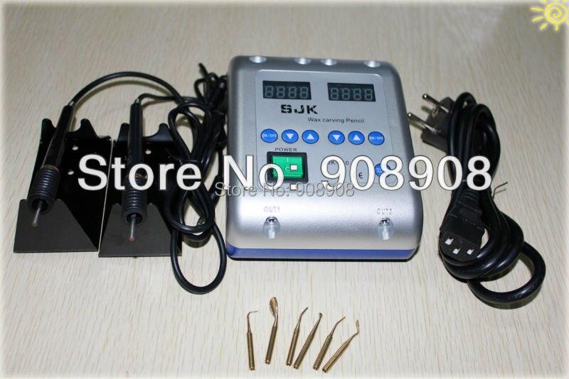 Entrada de voltaje amplio y calentamiento rápido Laboratorio dental - Accesorios para herramientas eléctricas - foto 2