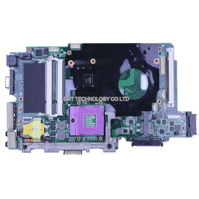 X66ic k61ic k51io k70io placa base chipset pm45 madre del ordenador portátil para asus 45 días garantía funciona bien