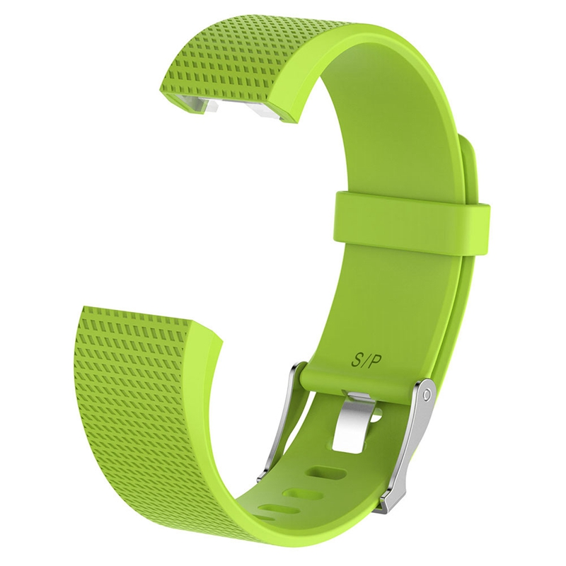 ALLOYSEED reloj inteligente banda de pulsera para Fitbit Charge 2 - Electrónica inteligente - foto 6