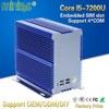 Minisys High End Mini Industrial PC Intel Kaby Lake Core I5 7200u DDR4 Ram Dual Lan