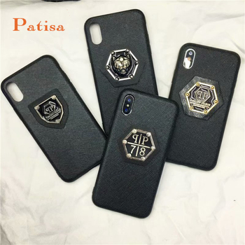 coque philipp plein iphone 6