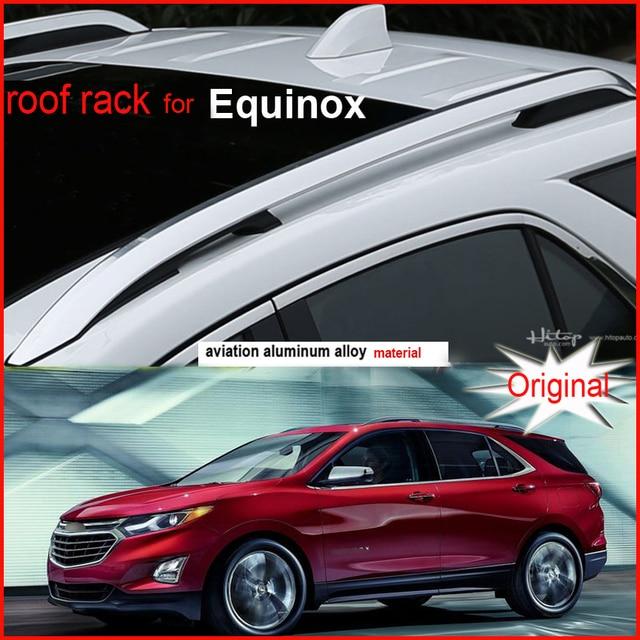 Aliexpress.com : Buy match for Equinox roof rack roof rail ...
