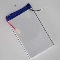 Shenzhen Technology 6065113 5000mah 3 7v Lithium Polymer Battery 3 7V Volt Li Po Ion Lipo