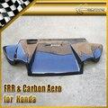 Car-styling For Honda S2000 Js Racing Carbon Fiber Rear Under Diffuser