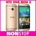 """M8 Мини Разблокирована HTC One Mini 2 Мобильного Телефона 4.5 """"сенсорный 1 ГБ RAM 16 ГБ ROM 13MP Камера WIFI GPS Поддержка Нескольких Языков"""