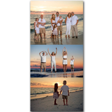 Custom Print on Canvas Family Prints | Photos To Wall Art For Decoration