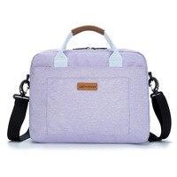 Shockproof Fashion Laptop Sleeve Pouch Shoulder Messenger Bag Case For Jumper EZbook 3 Plus 14 Laptop