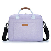 Shockproof Fashion Laptop Sleeve Pouch Shoulder Messenger Bag Case For Jumper EZbook 3 Plus 14 Laptop