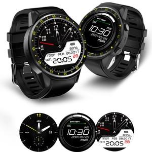 Image 3 - F1 스마트 워치 남자 SIM 카드 스포츠 SmartWatch GPS 지원 보수계 블루투스 4.0 카메라 손목 시계 여성 IOS 안 드 로이드 전화에 대 한