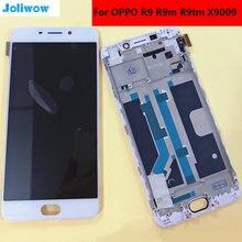 цена на For OPPO R9 MT6755 5.5