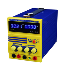 MECHANIC DT30P5 DC regulated power supply Power 4 bit digital display Adjustable 0-30V 0-5A Laboratory Test Power Supply цена и фото
