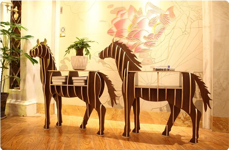 horse puzzle furniture (2)