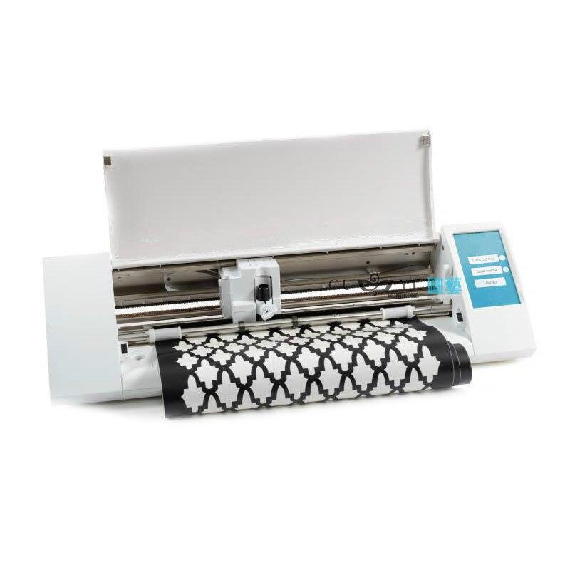 BRICOLAGE Scrapbooking Papier Modèle Automatique Machine Coupeur D'impression Électronique Automatique Machines De Découpe Machine De Découpe Automatique